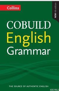 Collins Cobuild English Grammar (4th edition)