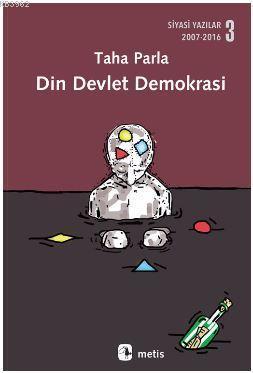 Din Devlet Demokrasi