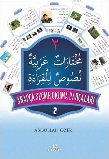 Arapça Seçme Okuma Parçaları - 2