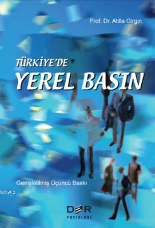 Türkiye'de Yerel Basın