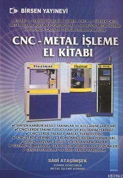 CNC - Metal İşleme El Kitabı