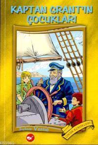 Kaptan Grant'ın Çocukları