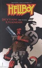 Hellboy 2 - Şeytanı Uyandır
