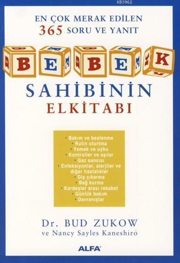 Bebek Sahibinin El Kitabı; En Çok Merak Edilen 365 Soru ve Yanıt