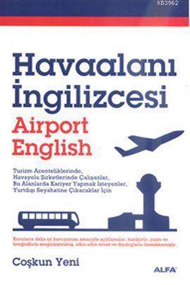 Havaalanı İngilizcesi - Airport English