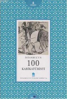 İstanbul'un 100 Karikatüristi