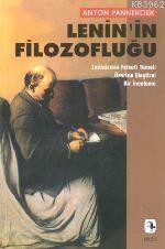 Lenin'in Filozofluğu