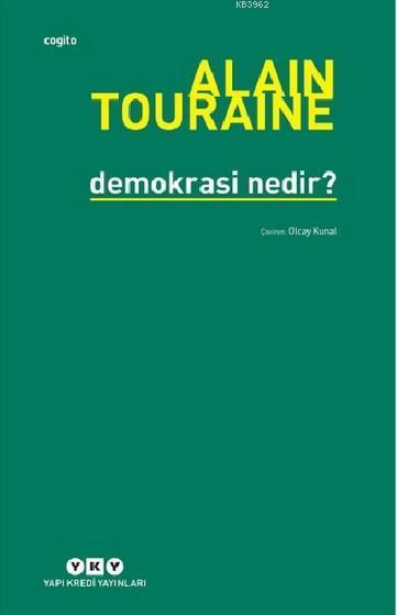 Demokrasi Nedir?