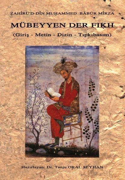 Mübeyyen Der Fıkh; Giriş - Metin - Dizin - Tıpkıbasım