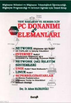 PC Donanımı + Network + İnternet