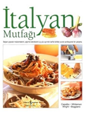 İtalyan Mutfağı (Ciltli)