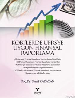 Kobi'lerde UFRS'ye Uygun Finansal Raporlama