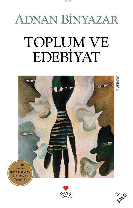 Toplum ve Edebiyat