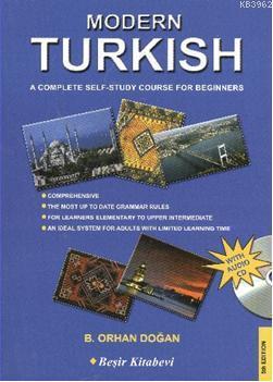 Modern Türkish