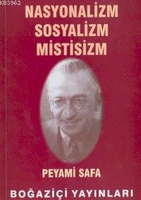 Nasyonalizm Sosyalizm Mistisizm