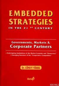 Embedded Strategies In The 21st Century