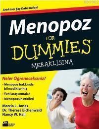 Menopoz For Dummies Meraklısına