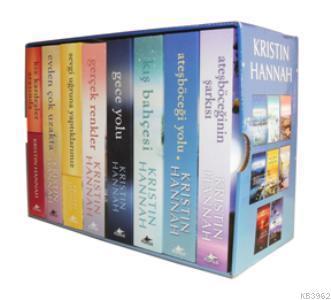 Kristin Hannah Kitaplığı Özel Kutulu Set