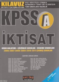 Kılavuz KPSS A İktisat
