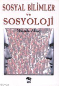 Sosyal Bilimler ve Sosyoloji