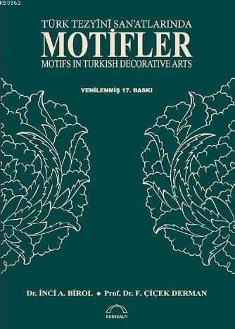 Türk Tezyini Sanatlarında Motifler