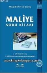 Maliye Soru Kitabı