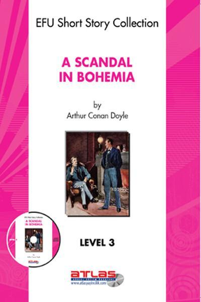a scandal in bohemia A scandal in bohemia is a sherlock holmes short story by the british author sir arthur conan doyle it first appeared in the edition of the strand magazine which was published on june 25, 1891.