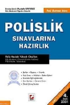 Polislik Sınavlarına Hazırlık