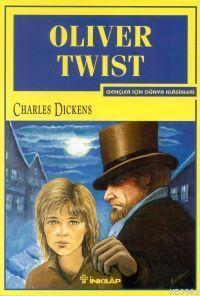 Oliver Twist; Gençler İçin Dünya Klasikleri