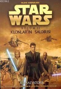 Star Wars| Klonlar'ın Saldırısı
