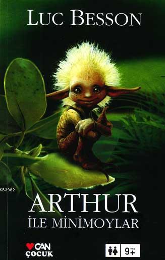 Arthur İle Minimoylar