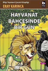 Hayvanat Bahçesinde Bir Gün