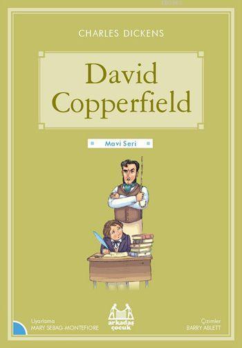 David Copperfield; Gökkuşağı Mavi Seri
