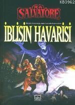 İblisin Havarisi; İblis Savaşları Serisi 3