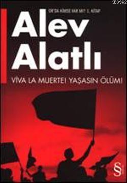 Viva La Muerte! Yaşasın Ölüm!; Or'da Kimse Var mı? 1. Kitap