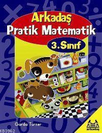 Arkadaş; Pratik Matematik 3.sınıf