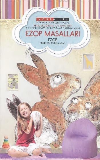 Ezop Masalları; Nostaljik