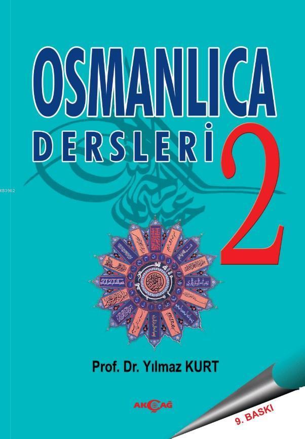Osmanlıca Dersleri 2