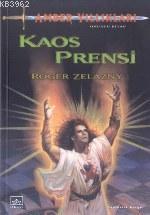 Kaos Prensi; Amber Yıllıkları 10. Kitap