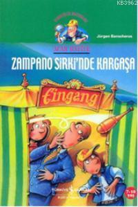 Acar Hafiye - Zampano Sirki'nde Kargaşa