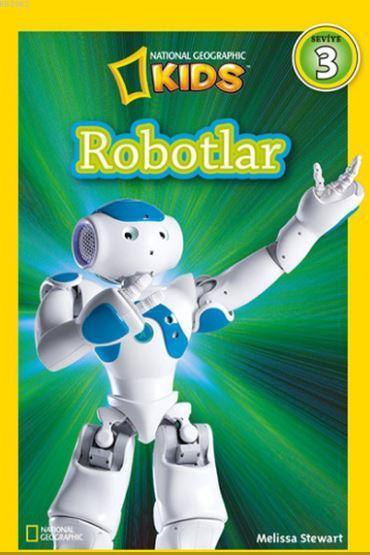 National Geographic Kids Robotlar