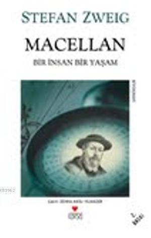 Macellan; Bir İnsan Bir Yaşam