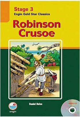Robinson Crusoe; Stage 3 - Engin Gold Star Classics