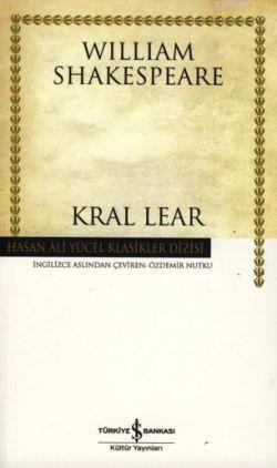 Kral Lear (Ciltli)