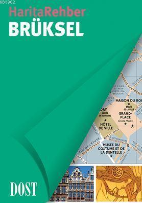 Harita Brüksel Rehber