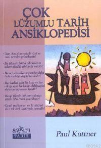 Çok Lüzumlu Tarih Ansiklopedisi