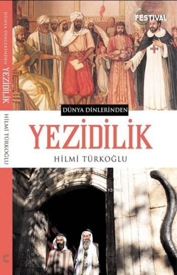 Yezidilik; Dünya Dinlerinden