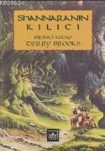 Shannaranın Kılıcı 1 Terry Brooks