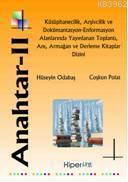 Anahtar - II