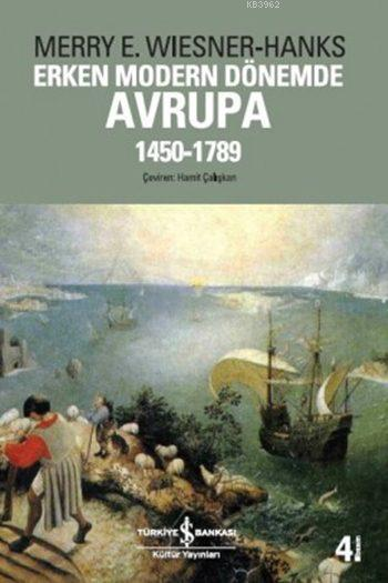 Erken Modern Dönemde Avrupa 1450-1789